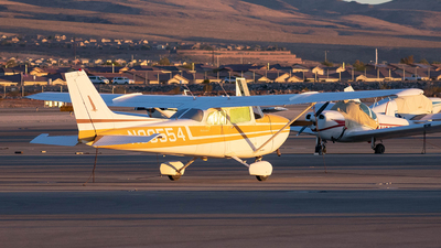 N80554 - Cessna 172M Skyhawk II - Private