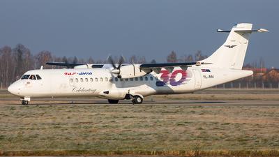 YL-RAI - ATR 72-202(F) - Raf-Avia Airlines