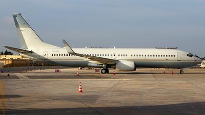 VP-BZL - Boeing 737-8DV(BBJ2) - Lowa