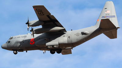 94-7310 - Lockheed C-130H Hercules - United States - US Air Force (USAF)