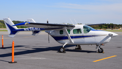 A picture of N53640 - Cessna 337G - [33701748] - © Agustin Anaya
