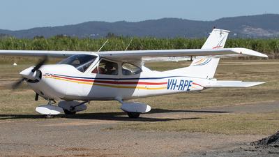 VH-RPE - Cessna 177B Cardinal - Private