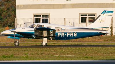 PR-FRG - Piper PA-34-220T Seneca V - Private