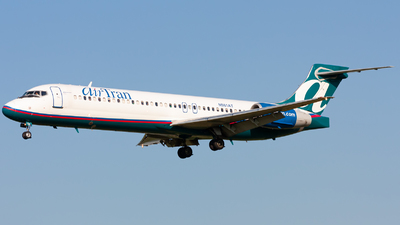 N981AT - Boeing 717-2BD - airTran Airways