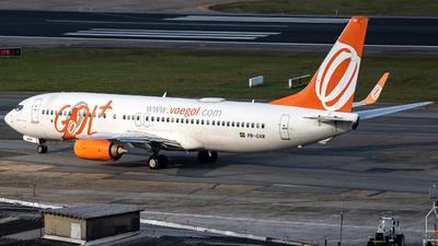 A picture of PRGXR - Boeing 7378EH - GOL Linhas Aereas - © Felipe Oliveira - oliver_spotting