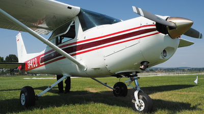 SP-KCD - Cessna 152 - Private