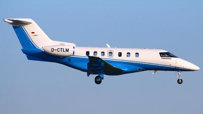 D-CTLM - Pilatus PC-24 - Private