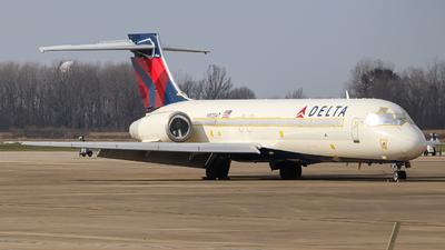 N935AT - Boeing 717-231 - Delta Air Lines
