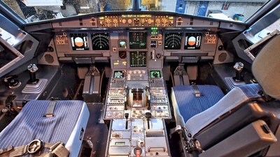 N624VA - Airbus A320-214 - Virgin America