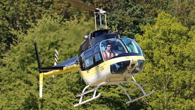 OM-GGG - Bell 206B JetRanger III - Private