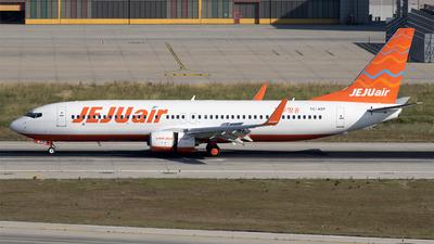 A picture of TCASP - Boeing 73782R - [40011] - © Alp DAYANIKLIOGLU