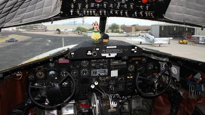N53ST - Douglas C-47A Skytrain - Private