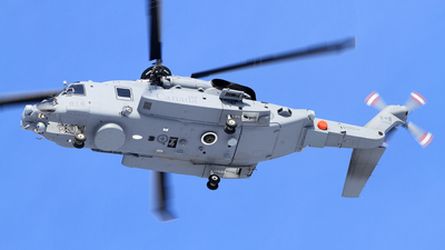 148818 - Sikorsky CH-148 Cyclone - Canada - Royal Canadian Air Force (RCAF)