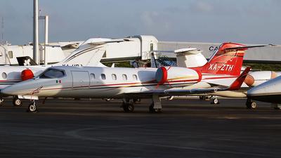 XA-ZTH - Bombardier Learjet 31 - Private