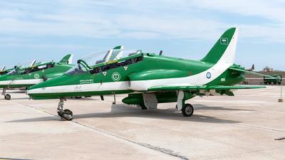 8811 - British Aerospace Hawk Mk.65A - Saudi Arabia - Air Force