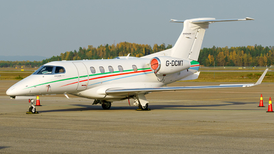 G-DCMT - Embraer 505 Phenom 300 - Centreline Air Services