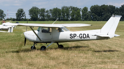 SP-GDA - Reims-Cessna F150L - Private