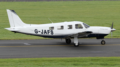 A picture of GJAFS - Piper PA32R301 - [3246235] - © Ian Howat