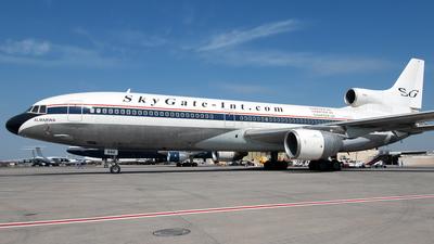 EX-044 - Lockheed L-1011-250 Tristar - Sky Gate International Aviation