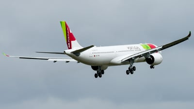 CS-TUS - Airbus A330-941 - TAP Air Portugal