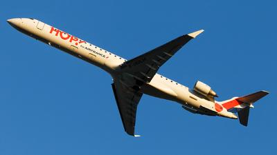 F-HMLM - Bombardier CRJ-1000EL - HOP! for Air France