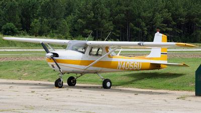 N4056U - Cessna 150E - Private