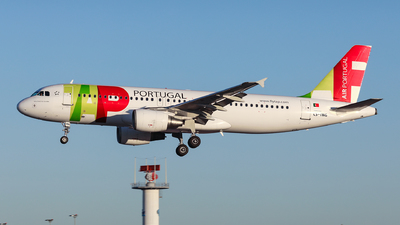 A picture of CSTNG - Airbus A320214 - [0945] - © Goncalo Guimaraes