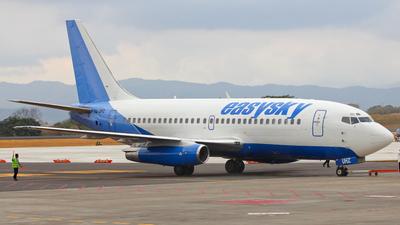 XA-UHZ - Boeing 737-201(Adv) - Easy Sky (Global Air)