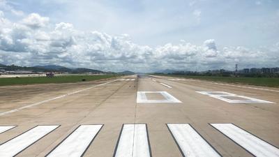 ZJSY - Airport - Runway