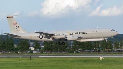 99-0006 - Boeing E-8C JSTARS - United States - US Air Force (USAF)