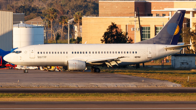 N217AU - Boeing 737-330 - Untitled