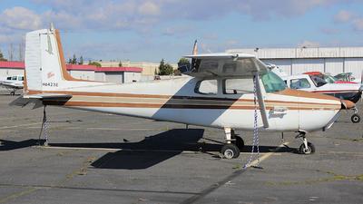 N6423E - Cessna 172 Skyhawk - Private