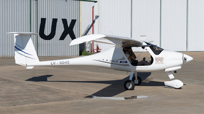 LV-S045 - Pipistrel Virus - Private