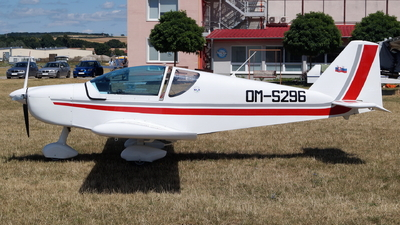 OM-S296 - Direct Fly Alto 912TG - Private
