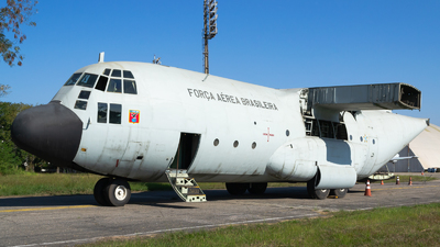 A picture of FAB2478 - Lockheed C130H Hercules -  - © Breno Dantas