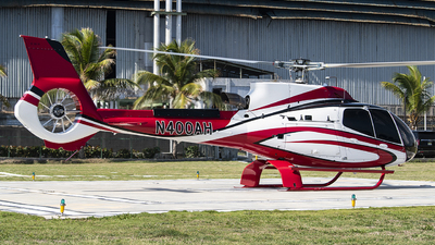 N400AH - Airbus Helicopters H130 T2 - Private