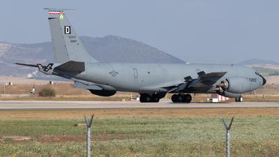 63-8887 - Boeing KC-135R Stratotanker - United States - US Air Force (USAF)