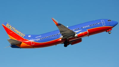 N367SW - Boeing 737-3H4 - Southwest Airlines