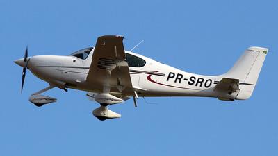 A picture of PRSRO - Cirrus SR22 - [4347] - © Jaasiel Abner