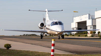 PR-BLG - Hawker Beechcraft 400XP - Private