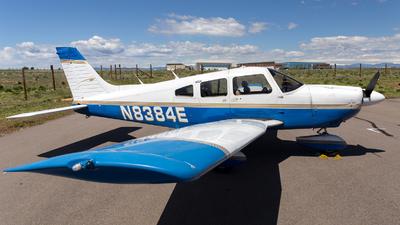 A picture of N8384E - Piper PA28181 - [288190236] - © HA-KLS