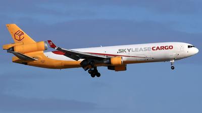 N953AR - McDonnell Douglas MD-11(F) - Sky Lease Cargo