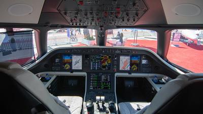 N434EE - Embraer EMB-545 Legacy 450  - Private