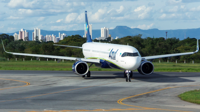 PR-YJB - Airbus A321-251NX - Azul Linhas Aéreas Brasileiras