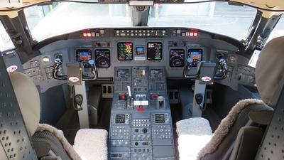 N303PQ - Bombardier CRJ-900LR - Delta Connection (Endeavor Air)