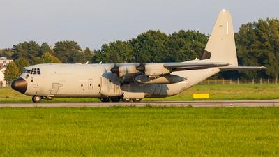 MM62189 - Lockheed Martin C-130J-30 Hercules - Italy - Air Force