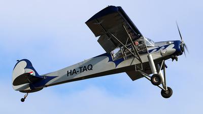 HA-TAQ - Slepcev Storch Mk.4 - Private