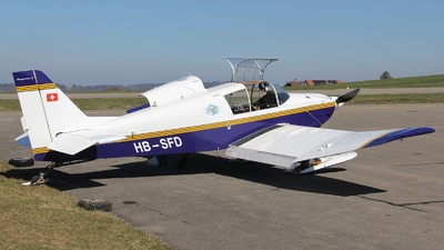 A picture of HBSFD - Jodel D 140 C Mousquetaire III - [167] - © Manueljb