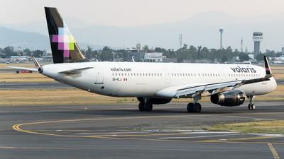 XA-VLJ - Airbus A321-231 - Volaris