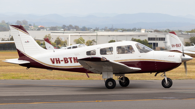 VH-BTN - Piper PA-28-181 Archer III - Private